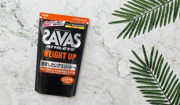 Đối tượng phù hợp sử dụng sữa tăng cân Meiji Savas Weight Up