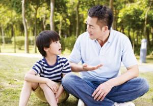Chăm sóc tâm lý cho trẻ