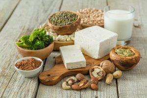 Chế độ dinh dưỡng giúp trẻ 3 tuổi tăng chiều cao